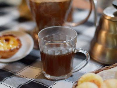 As diversas formas de tomar café